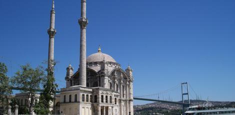 Тур Османская империя