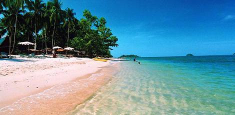 Улетные каникулы в Таиланде