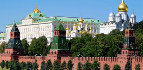 Москва знакомая и незнакомая