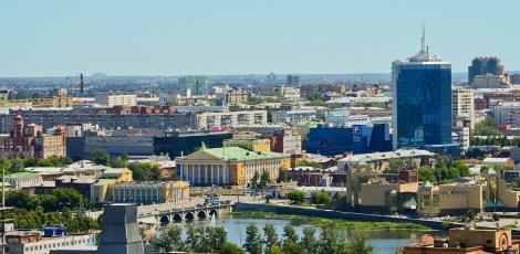 Оренбург-Челябинск