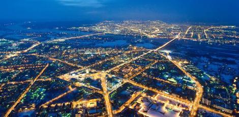 Москва-Новосибирск