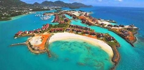 Тур на Сейшельские острова