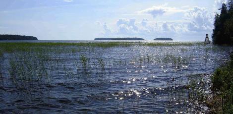 Ивановский остров