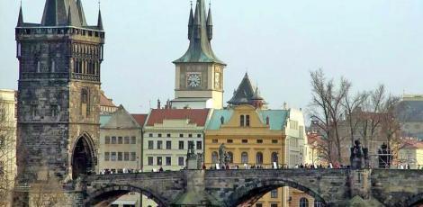 Старый город и Еврейский квартал