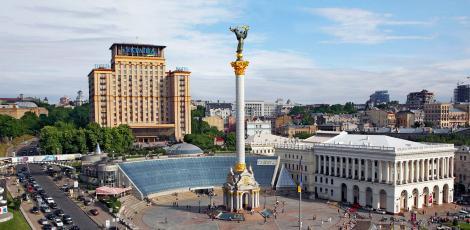 Москва-Киев