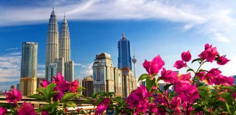 Чарующая Малайзия