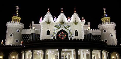 Экскурсия ночная Казань — «Огни Казани»