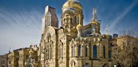 Экскурсия «Монастыри и монастырские подворья»