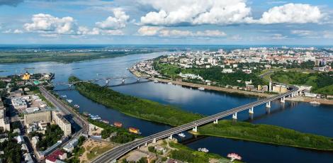 Москва-Нижний-Новгород
