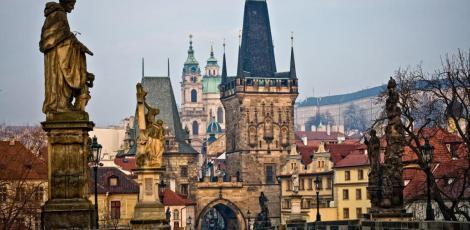 Чехия экскурсионная