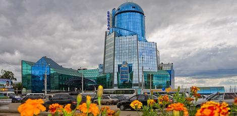 Москва-Самара