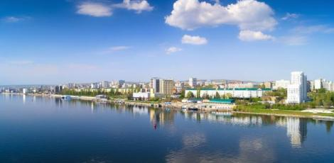 Москва-Саратов