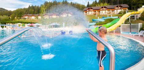 Термальные туры в Словению