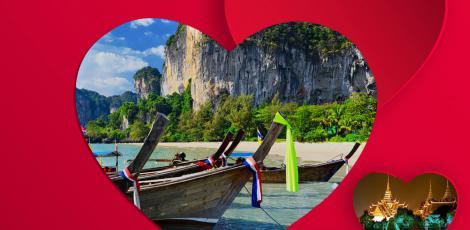 Таиланд туристический