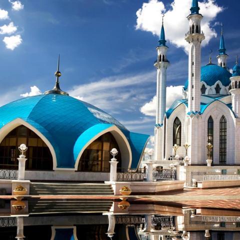 Сборный тур «Казань — день за днем»
