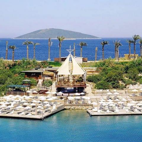 Великолепный век + Турецкая Ривьера