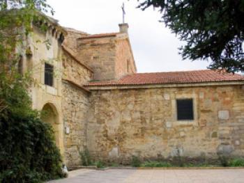 армянская церковь святого Саркиса, Феодосия