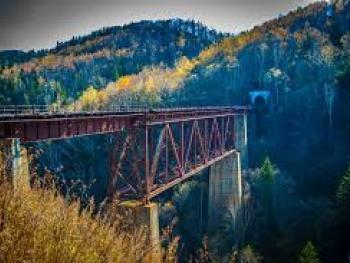 Чертов и Ведьмин мосты