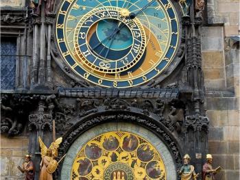 Староместская ратуша и Астрономические часы