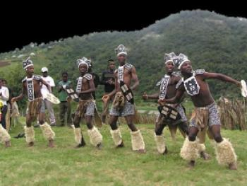 Зулуленд, Королевство Зулу